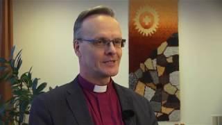 Arkkipiispaehdokkaat Kotimaan haastattelussa