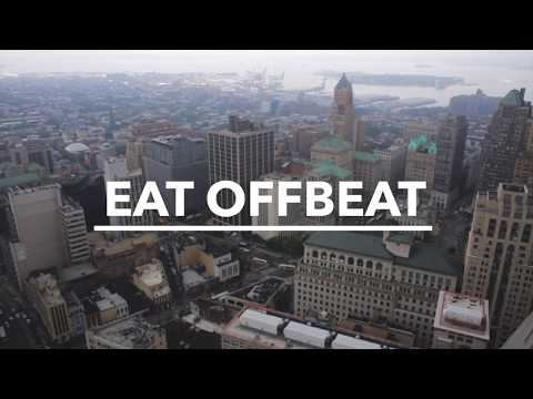 How Eat Offbeat Makes it Possible for Refugees in NYC to Find Meaningful Employment