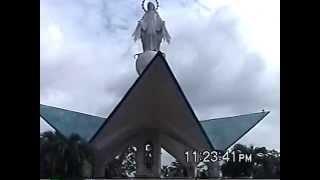 Virgin Mary Shrine, Bogo, Cebu, Philippines