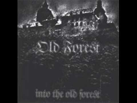 Old Forest   Hymn of The Deep