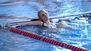 видео Плавание во время беременности