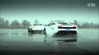 全球最强超跑阵容广告片-中国SCC年度广告片.flv