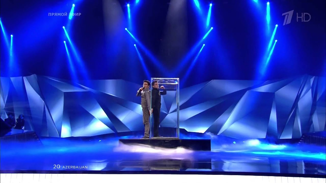 евровидение 2013 2 место песня слушать