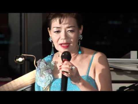 Hiroko Ikeda 池田ひろ子 鏡の中のつばめ chanson / tango . . . #0001