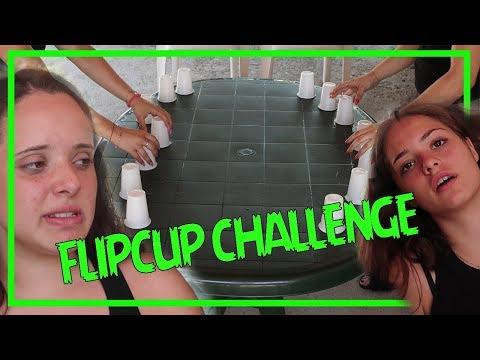 FLIP CUP challenge