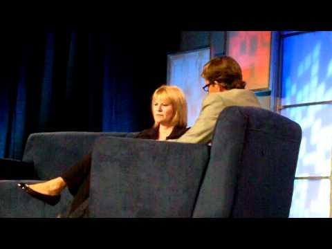 John Battelle Interviews Yahoo's Carol Bartz