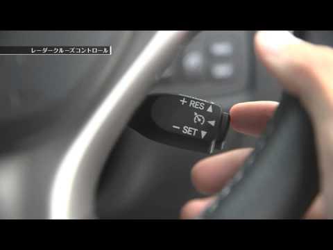 トヨタの自動運転技術