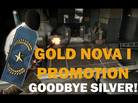 CS:GO - Goodbye Silver!