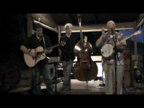 Tony Ellis plays us a couple more at Braeburn Farm  July 31, 2010