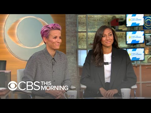 USWNT stars on why talks with US Soccer broke down so quickly