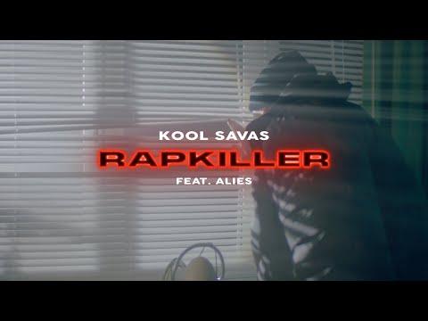 Kool Savas - Rapkiller (feat. Alies) (prod. Supersonic)
