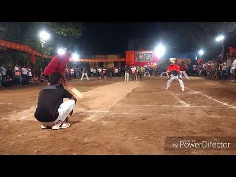 Jalsa Vs (Kp9 + BlueStar) - Shivshahi Chashak 2017