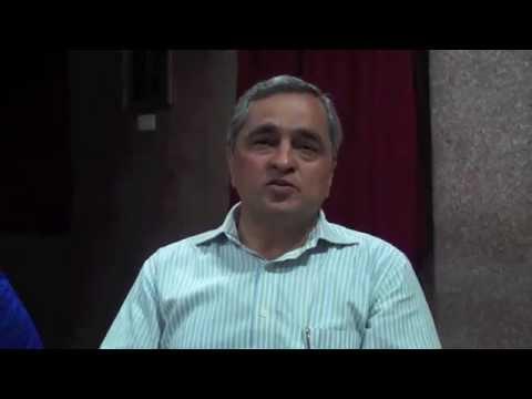 Testimony Tuesday - A Miracle of Protection (Hindi Testimony)