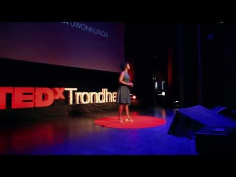 You are Good Enough | Victoria Uwonkunda | TEDxTrondheim