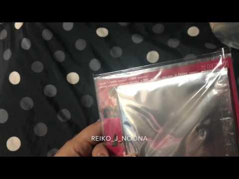 (Part 2) SF9 Fanfare HMV limited edition UNBOXING