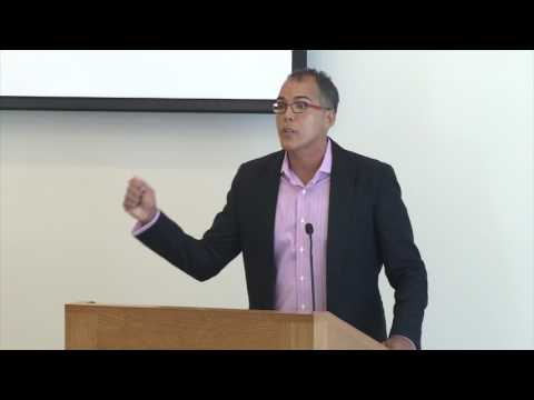 HLS Library Book Talk | James Forman Jr.