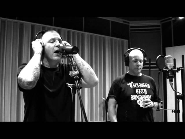 Danny Says featuring CJ Ramone & Dan Root