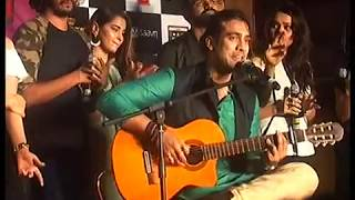 T series Mixtape On World Music Day Celebration With Bollywood Singers,2017
