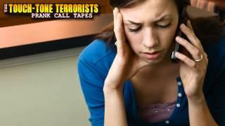 Touch-Tone Terrorists: D.R.U.N.K.