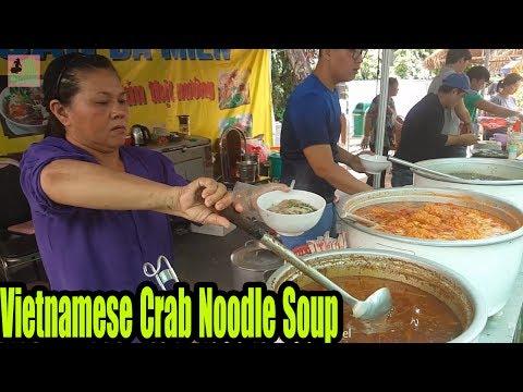 STREET FOOD VIETNAM 2017 - VIETNAMESE FOOD FESTIVAL - DAM SEN PARK SAIGON - 102Tube - Kênh video tổng hợp Việt Nam hay nhất