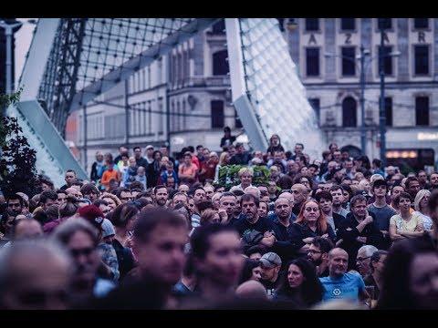 Weekend zamknięcia / Malta Festival Poznań 2017