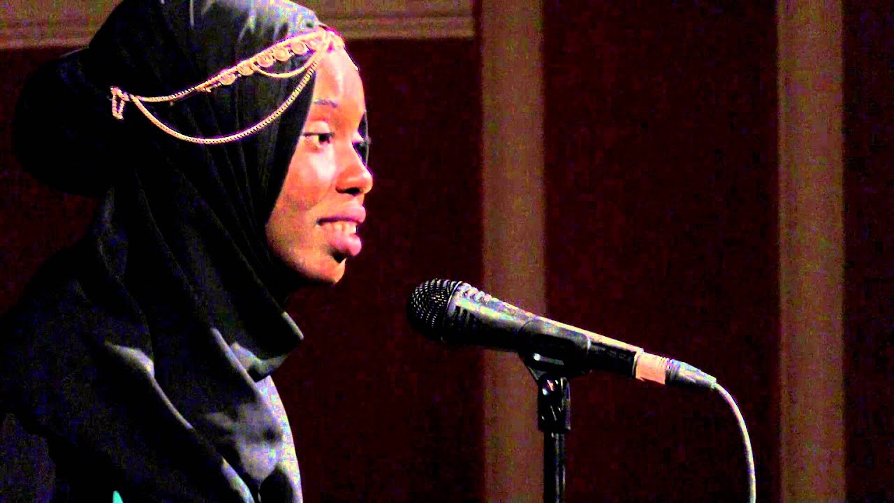 2015 Individual World Poetry Slam Finals