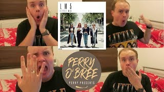Little Mix Joan Of Arc Reaction | LM5 #LittleMix #LM5 Video