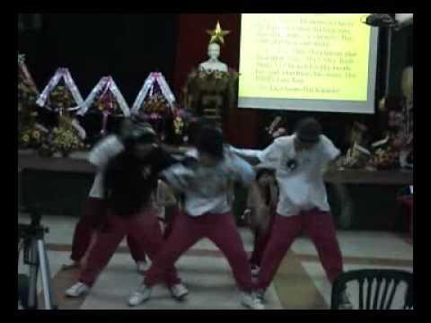 Hip-Hop - THPT Quang Trung Đà Nẵng