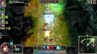 """Rise of Immortals gameplay """"The Basics"""""""