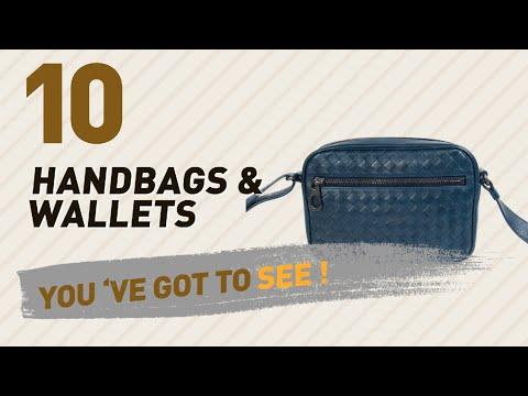Bottega Veneta Handbags & Wallets,Top 10 Collection // Most Popular 2017