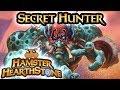 [ Hearthstone S57 ] Secret Hunter - Rastakhan's Rumble