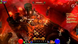 Torchlight 2 - PC Gameplay
