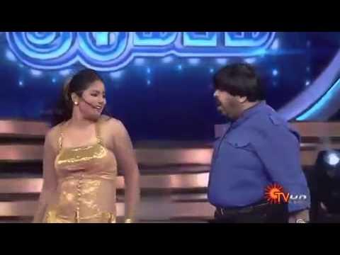 tr rajendar dance skill wow