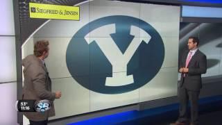 College Football Breakdown: BYU vs. UMass