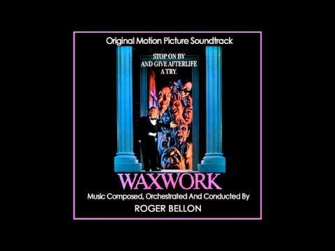 Waxwork - Whip Me Dady - Roger Bellon (1987)
