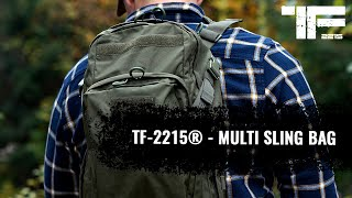 TF-2215® Multi Sling Bag