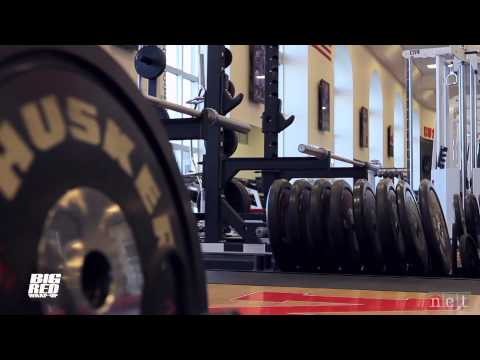 Huskers All Access, Strength and Conditioning - an NET Sport