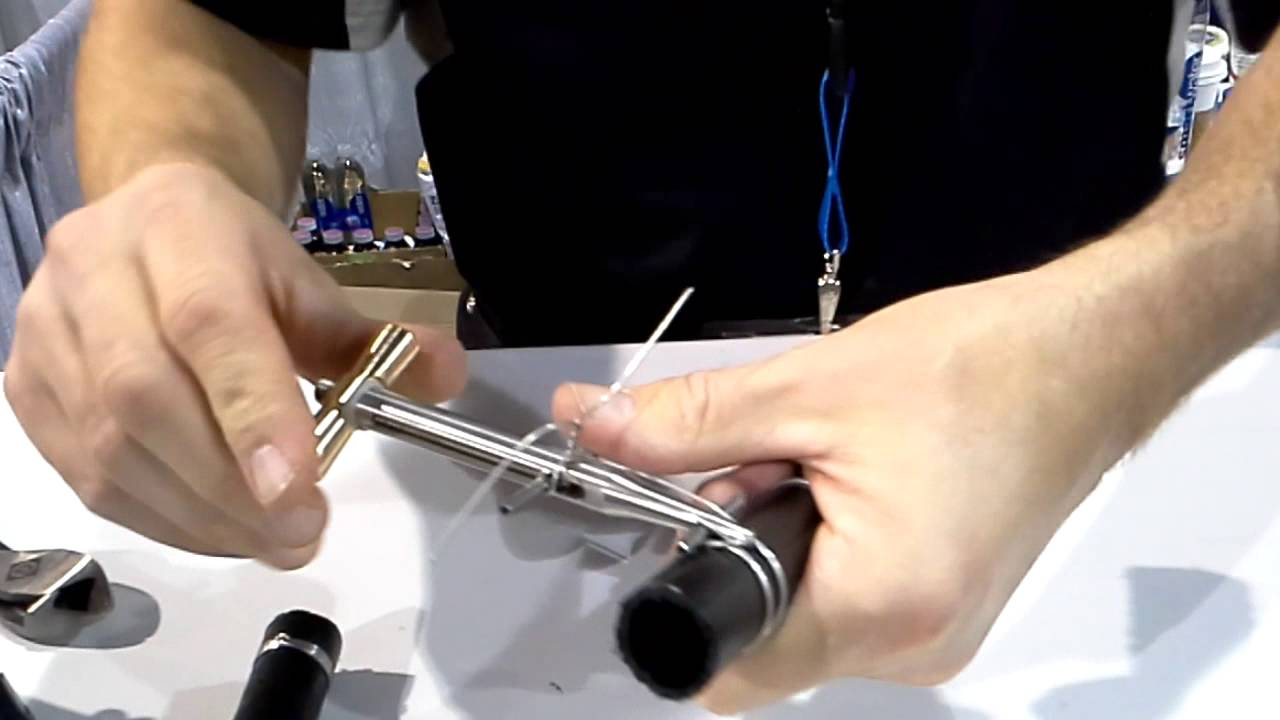 ClampTite Hose clamp tool - YouTube