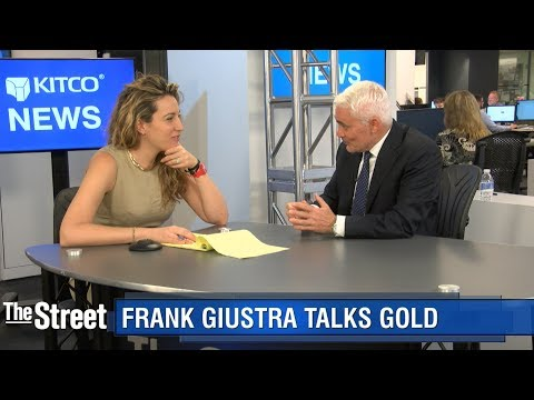 Frank Giustra Makes Comeback With Leagold, Talks Mining (PART 4/4)