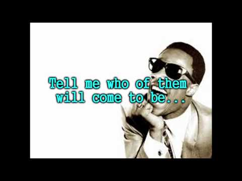 Stevie Wonder - Pastime Paradise Lyrics