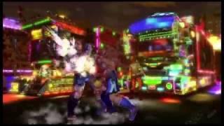 Baixar Street Fighter X Tekken - Tekken Gameplay