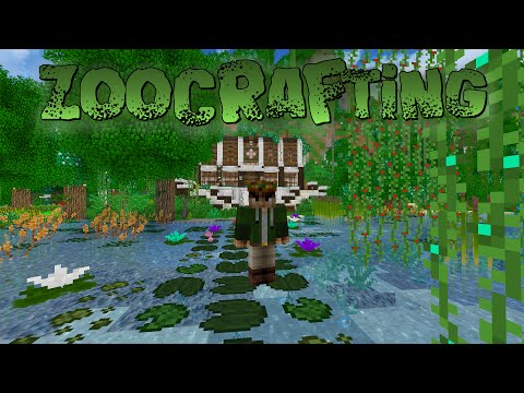 Hampers for the Newbies! - ZooCrafting S2 - Episode 22