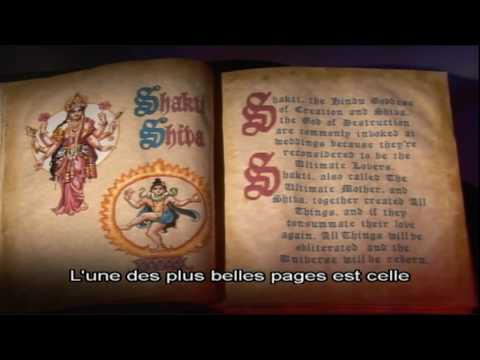 Charmed Documentary The Book Of Shadows HD Part 1 VOSTFR