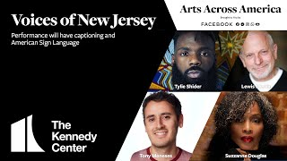 Voices of New Jersey