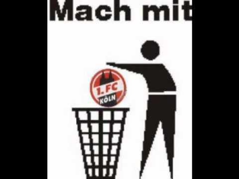 Toten Hosen - Asoziale Kölner