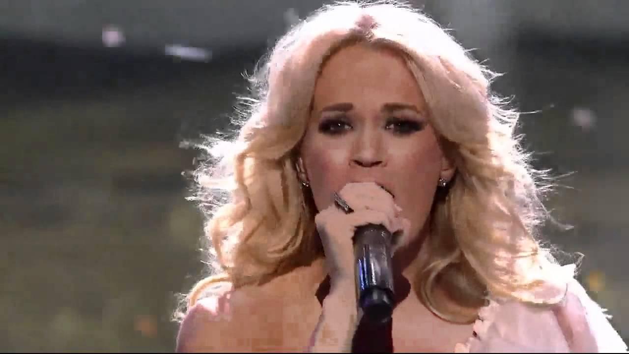 "Download Carrie Underwood ""Blown Away"" Live on American Idol 2012 (Season 11) HD"