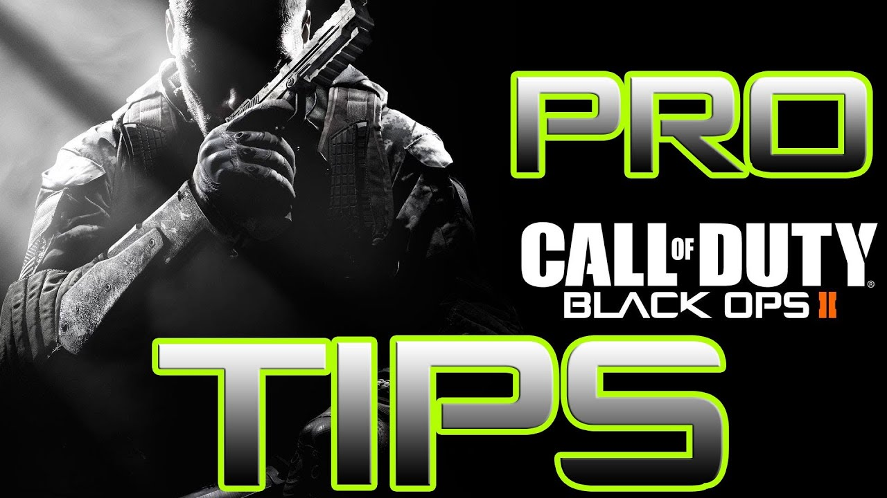 How to Become a Pro in COD Black Ops 2: 5 Steps (with Pictures)