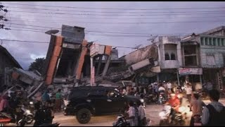 Breaking News - 'Gempa Susulan Di Aceh Terus Berlangsung, Satu Orang Meninggal'