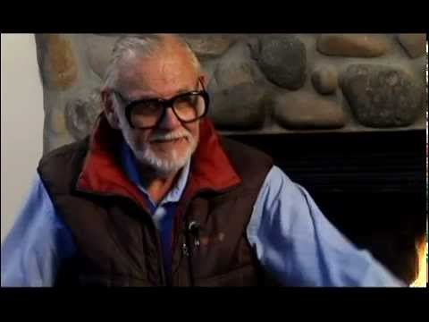DP/30 (LWD) Diary of the Dead, director George Romero