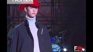 MARC JACOBS Full Show Autumn Winter 2008 2009 New York   Fashion Channel